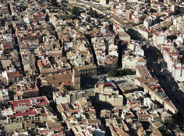 La Comisión de Urbanismo se reúne para informar del estado de los trabajos del Plan General de Ordenación Municipal, Foto 1