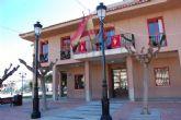 Ínfimo seguimiento de la huelga general del 14-N en el Ayuntamiento de Alguazas