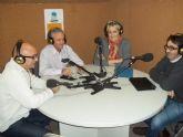 Alguazas Radio camina con el Grupo Senderista '¡Despacico, que no llego¡' de la localidad