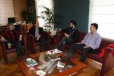 El Grupo Scout Vista Alegre llama a la solidaridad de los murcianos