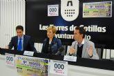 La 27ª Liga Regional de Cross se estrenará en Las Torres de Cotillas