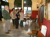 Espinardo homenajea con una exposición a su huerta y a sus gentes