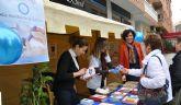 El Ayuntamiento pone en marcha una Campaña Informativa con controles gratuitos de glucosa coincidiendo con la celebración del Día Mundial de la Diabetes