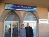La oficina de Desarrollo Local abre en La Manga