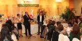 Cerca de 300 lumbrerenses se sumaron a la cena benéfica de la Asociación Contra el Cáncer que fue presentada por Antonio Hidalgo
