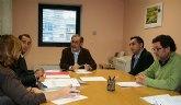 El IVS y el Ayuntamiento de Ulea negocian una mejora financiera para la adquisición de las viviendas de promoción pública