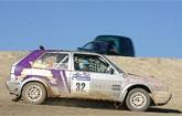 El próximo domingo 9 de diciembre se disputará en la localidad de Totana la 3º edición del Rallysprint de Totana