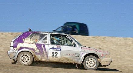 El próximo domingo 9 de diciembre se disputará en la localidad de Totana la 3º edición del Rallysprint de Totana - 2, Foto 2
