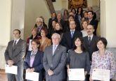 Una tesis doctoral de Filosofía es la más consultada de la Universidad de Murcia en Internet
