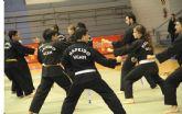 La Universidad Católica San Antonio (UCAM) organiza el II Campeonato Nacional Trofeo UCAM, I Campeonato Open Europeo y III Exhibición de Hapkido