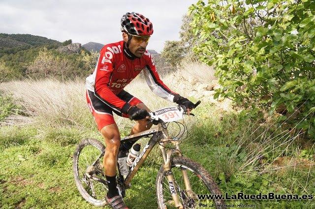 Buena actuación de los corredores del CC Santa Eulalia en el Yeti Trail BTT 2012 y en el Circuito de Albacete - 1, Foto 1