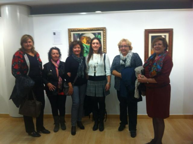 Mujeres pintoras - 1, Foto 1