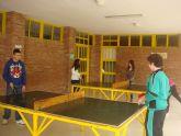 El 'Suma y sigue' de Alguazas dinamiza una temporada más la participación social y deportiva de los jóvenes de la localidad