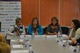 Presidencia refuerza la detección precoz de la violencia género en los municipios a través de las Mesas Locales de Coordinación