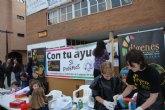 D´genes participa en las actividades conmemorativas por los derechos del niño