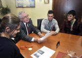 Palistas de Ciencias del Deporte de la Universidad de Murcia ganan el oro en regata internacional