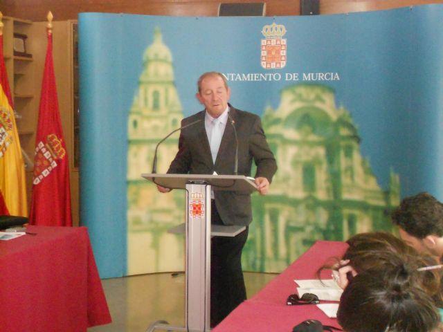 Los pequeños proyectos de los barrios y las pedanías continuarán siendo objetivos principales en 2013 - 1, Foto 1