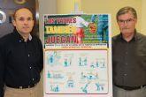 'Los padres también juegan' en el municipio de Mazarrón