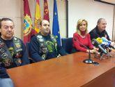 La Plataforma Motera por la Seguridad Vial de la Regi�n organiza este domingo un encuentro motero solidario con Lorca