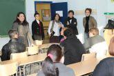 El Ayuntamiento promueve cursos para favorecer la promoci�n personal y facilitar la integraci�n social
