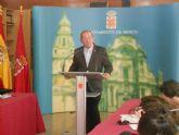 Los pequeños proyectos de los barrios y las pedanías continuarán siendo objetivos principales en 2013