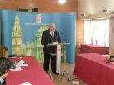 El mantenimiento y la conservación de las infraestructuras y servicios de las pedanias del municipio, objetivos prioritarios de Obras y Servicios Comunitarios para el 2013