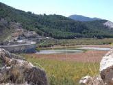 La alcaldesa de Totana anuncia que se destinarán 3 millones de euros para comenzar con las obras del proyecto de la nueva presa de Lébor