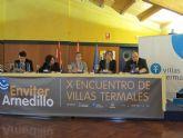 La Alcaldesa de Archena, Patricia Fernández, incorporada a la Directiva Nacional de la sección de Villas Termales de la FEMP