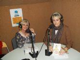 La literatura en estado puro, en Alguazas Radio