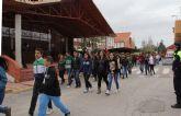 La concejalía de Seguridad Ciudadana organiza un programa de simulacros de evacuación en Centros Educativos del municipio