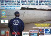 Este sábado se celebra el VIII Open Nacional de Pesca 'Bahía de Mazarrón'