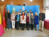Profesores y estudiantes del colegio San Pablo participan en un proyecto Comenius sobre las repercusiones del clima