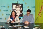 La concejal de Juventud presentó el catálogo que resume IMAGINA 2012