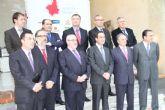 IV reunión del Foro Nueva Murcia en el Real Casino de Murcia
