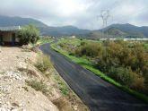 Se inicia el plan de acondicionamiento y mejora de diversos caminos rurales