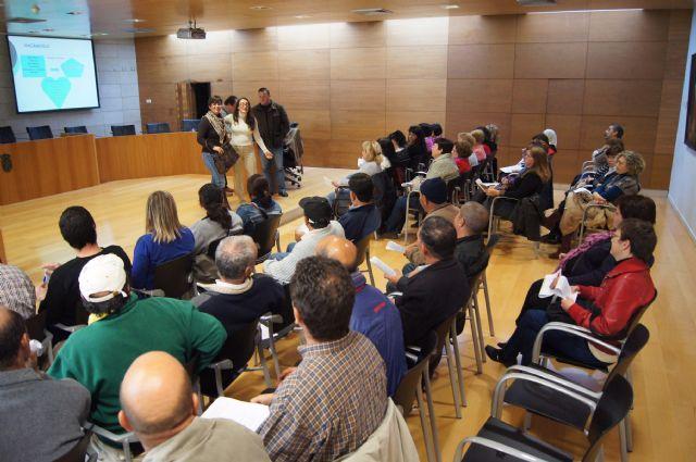 Un total de 39 personas han sido contratadas en el marco del programa de los Consejos Comarcales - 1, Foto 1