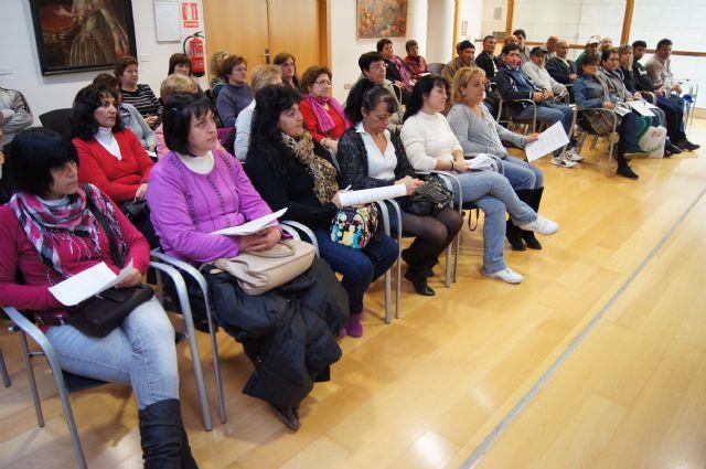 Un total de 39 personas han sido contratadas en el marco del programa de los Consejos Comarcales - 2, Foto 2