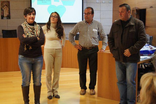 Un total de 39 personas han sido contratadas en el marco del programa de los Consejos Comarcales - 3, Foto 3