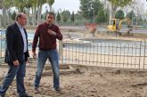 Se cifran en más de 3 millones de euros los daños en las instalaciones deportivas por la riada en Puerto Lumbreras