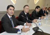 La Universidad de Murcia desarrolla un proyecto de apoyo a las empresas de base tecnológica