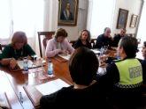 La Mesa Local de Coordinación y Seguimiento contra la Violencia de Género echa a andar