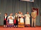 El Festival Folklórico infantil reúne mañana a tres grupos para el comienzo de las actividades culturales de las fiestas patronales