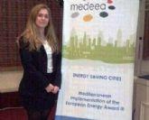 Mª Dolores Hortelano representa al Ayuntamiento en las conferencias internacionales sobre Meddea en la isla de Malta