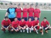 El equipo Preel asciende al tercer puesto de la 1ª división de la Liga de Futbol Aficionado Juega Limpio