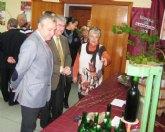 Los mayores del Centro Social de Puerto de Mazarrón celebran su vigésimo aniversario