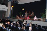 Las Torres de Cotillas concluye las representaciones del certamen teatral 'Juan Baño'
