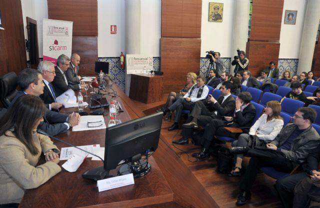 Un Congreso en la Universidad de Murcia debate sobre privacidad e innovación tecnológica - 1, Foto 1