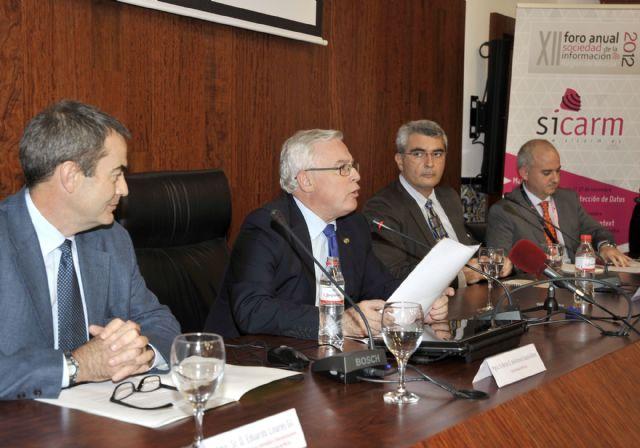 Un Congreso en la Universidad de Murcia debate sobre privacidad e innovación tecnológica - 4, Foto 4