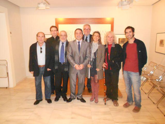 El Ramón Gaya presenta una nueva edición de el museo enseña - 1, Foto 1