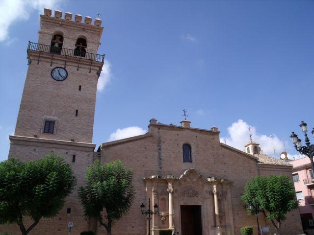 Pasea por Totana con la Asociación Cultural El Cañico - 2, Foto 2